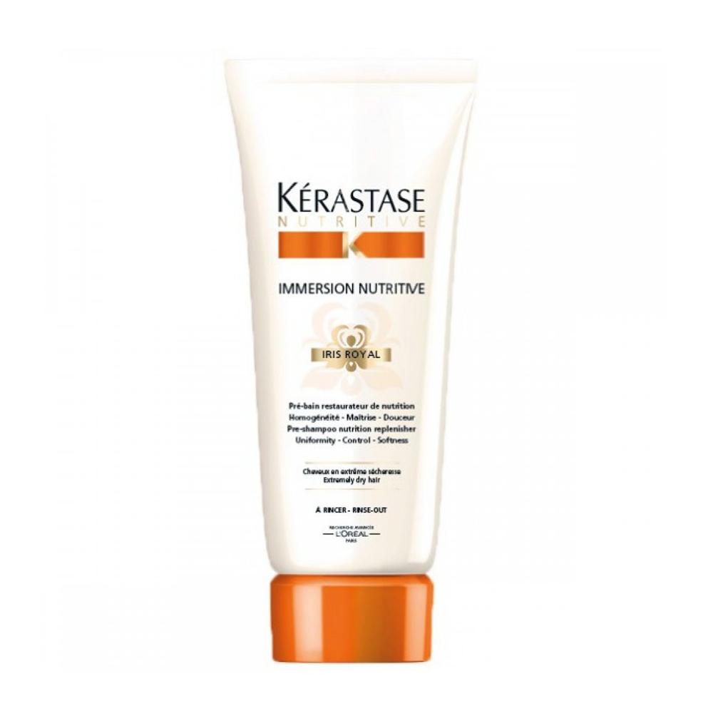 Kérastase – Immersion Nutritive Irisome, balsam do włosów
